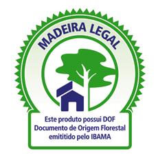 Licensiada com Documento de Origem Florestal